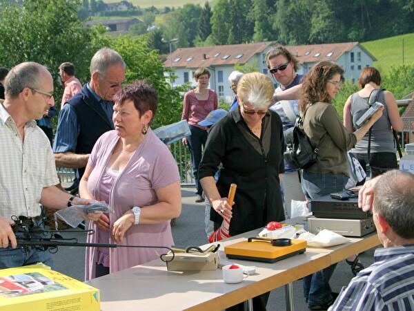 Bring- und Holtag 2011