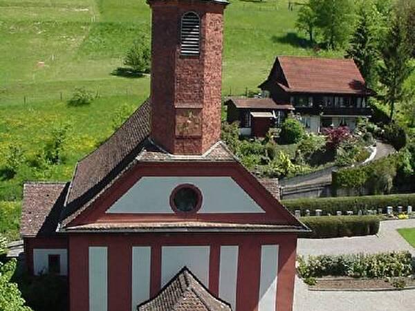 Aussicht vom Kirchturm