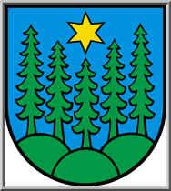 Zuzger Wappen