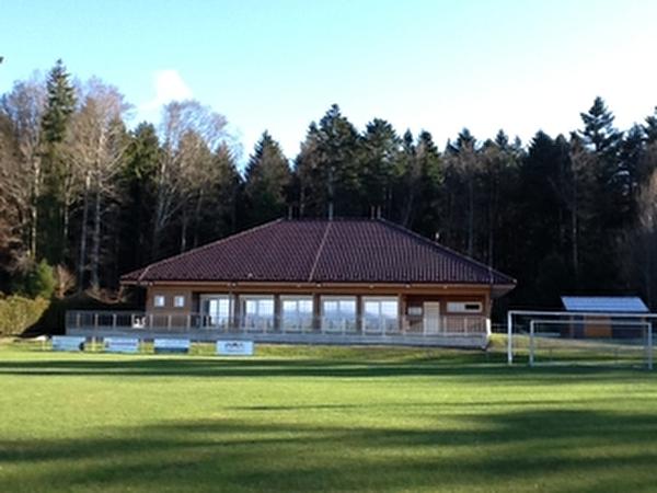 Centre sportif de Pré Camuz