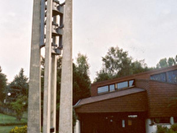 Centre oecumenique