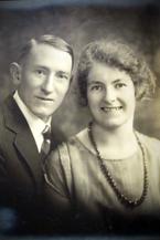 Max und Rose Marti-Horber