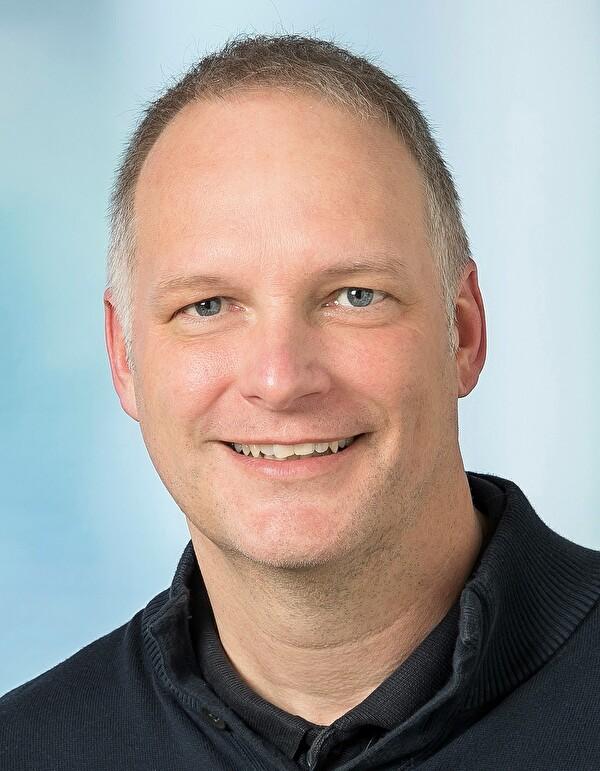 M. Hervé Nusbaumer, Conseiller municipal