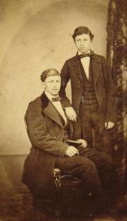 ouis-Charles et Henri Delaragea