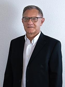 Erwin Leuenberger