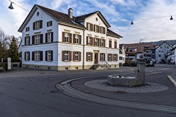 Kindergarten Dorfschulhaus