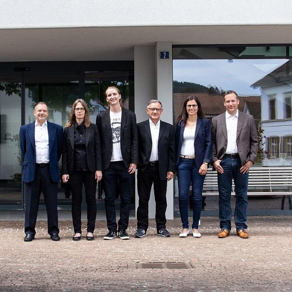 Gemeinderat Bonstetten