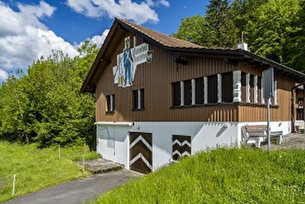 Lochenfeldstube Bonstetten
