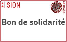Bon de solidarité