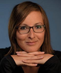 Noémie Kuchler-Mayor