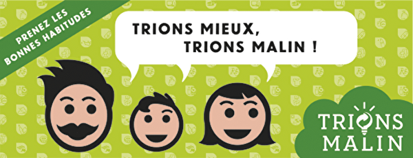 Trions malin