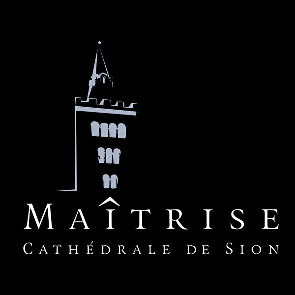 Maitrise cathédrale de Sion logo