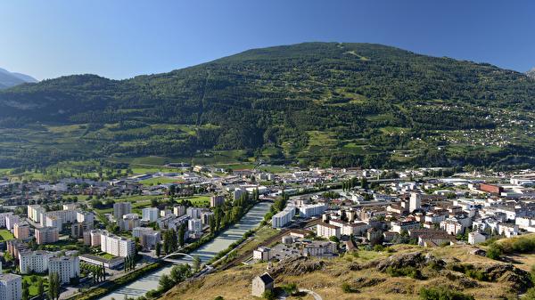Liaison Plaine-montagne