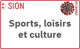 Sports, loisirs et culture