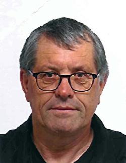 Fernand Gillioz