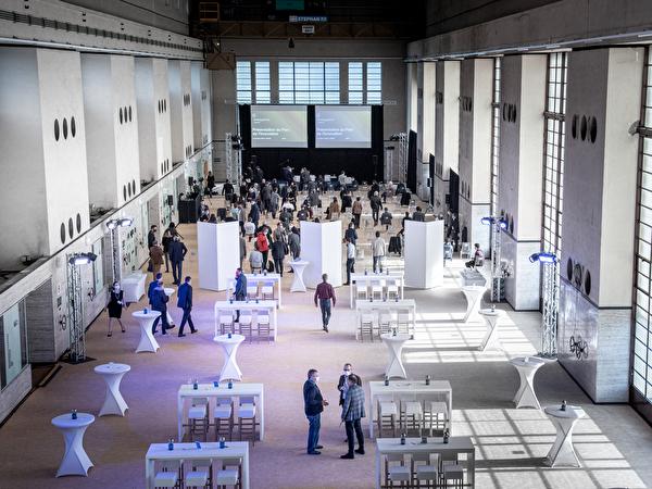 Energypolis : présentation du Parc de l'innovation, 9 octobre 2020