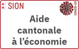aide cantonale à l'économie