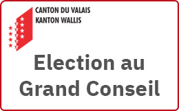Election au Grand Conseil