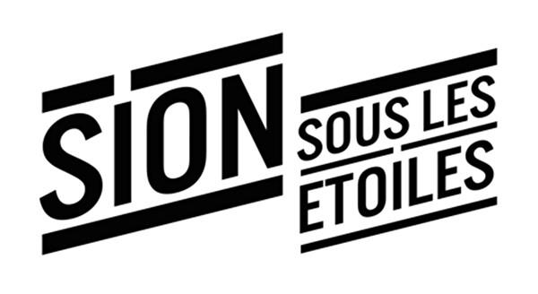 Sion sous les étoiles logo