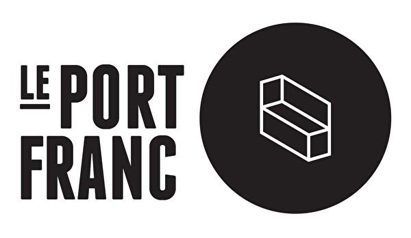 Le port franc logo