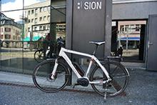 Aide à l'achat de vélos électriques
