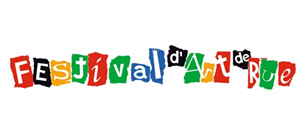 Festival d'art de Rue logo