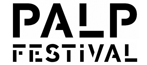 Palp festival logo
