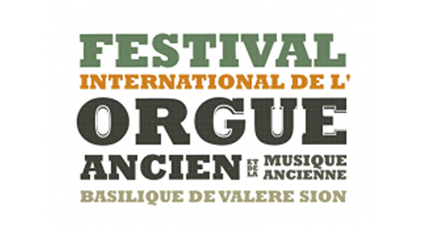 Festival international de l'orgue ancien logo