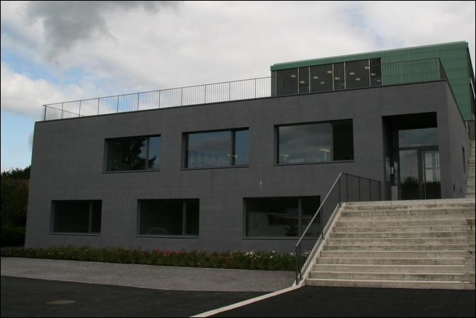 Die Gemeindeverwaltung Starrkirch-Wil