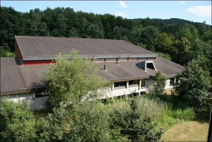 Die Dorfhalle Jurablick - Heimat kultureller und sportlicher Aktivitäten