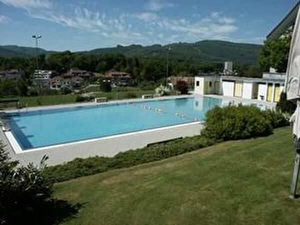 Schwimmbad Starrkirch-Wil