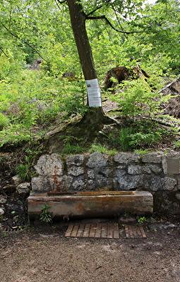 Junkernbrunnen