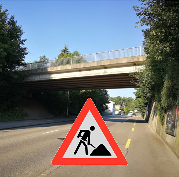 Neubau Hardbrücke