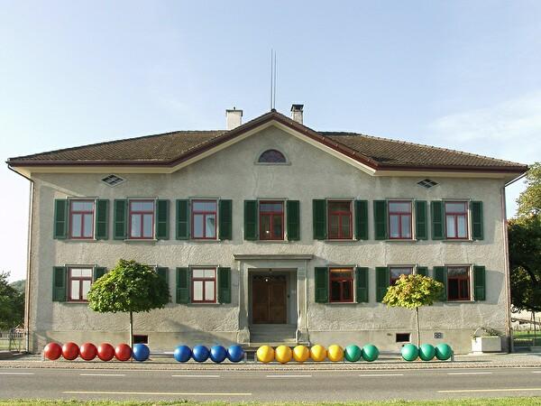 Schulmuseum Mühlebach