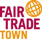 Logo Fair Trade Town