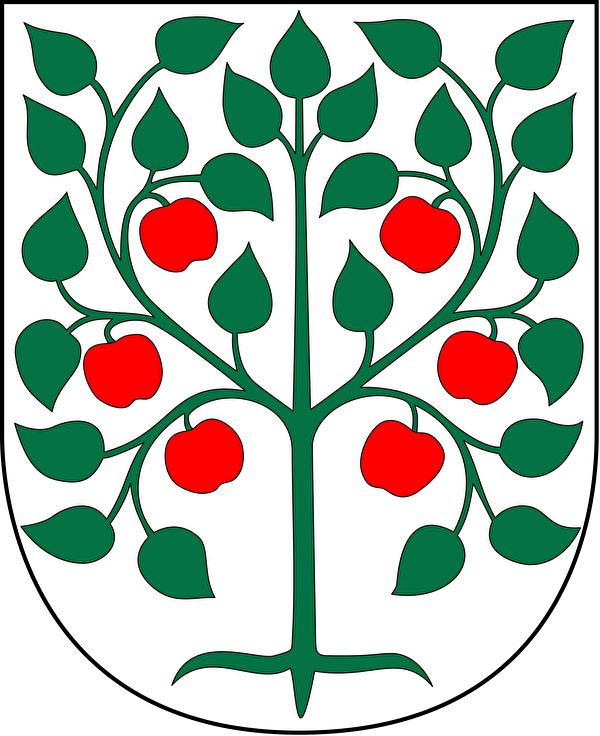 Amriswiler Wappen