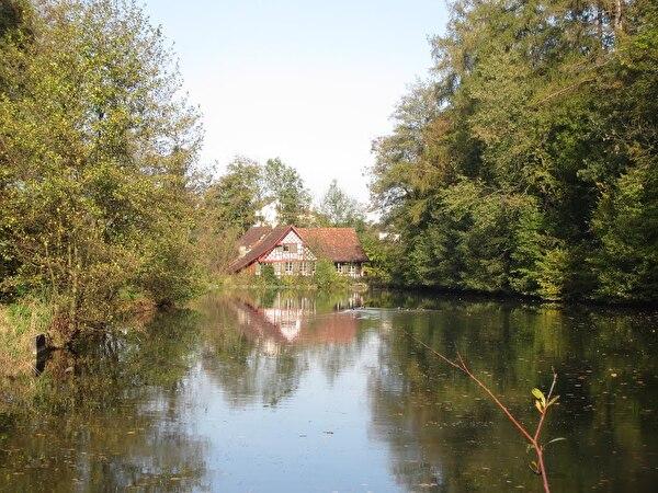 Hellmühleweiher