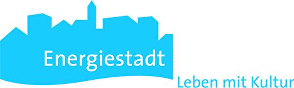 Logo der Energiestadt Amriswil