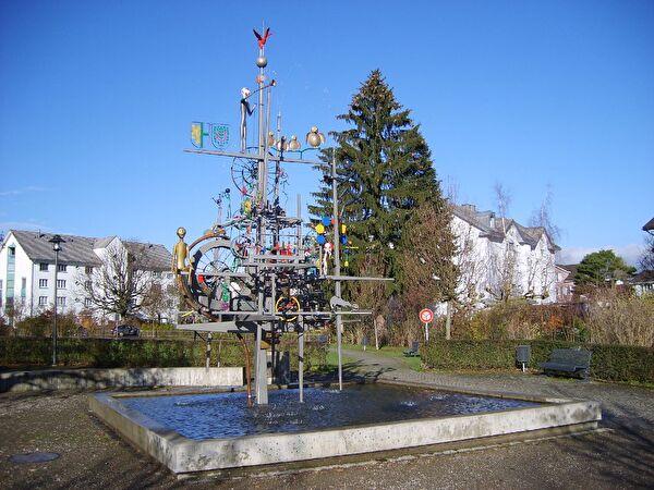 Spoerle Brunnen