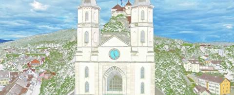 Stadtkirche Aarburg