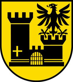 Wappen Gemeinde Aarburg