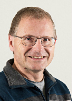 Carl Bütler, Vizepräsident (Ressort Finanzen)