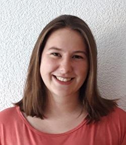 Sandra Alchenberger, Finanzverwalterin und Stv. GS/Stv. GL
