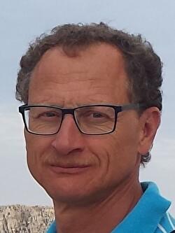 Adrian Kropf, Mitglied Gemeinderat (Ressort Sicherheit)