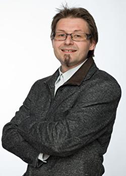 Werner Trottmann Gemeinderat