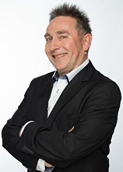 Thomas Füglistaler Gemeinderat