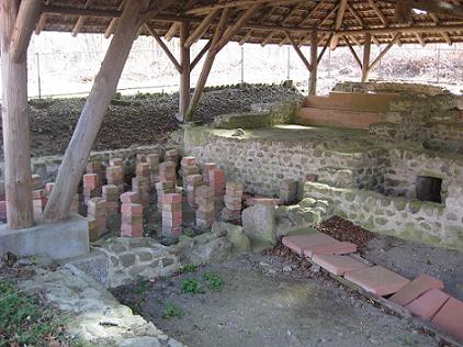 Römervilla