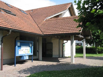 Gemeindehaus Sarmenstorf