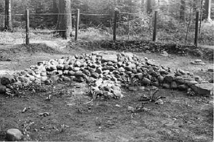 Grabhügelgruppe Zigiholz
