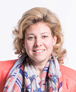 Andrea Fehr